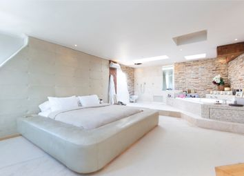 Thumbnail 4 bed end terrace house for sale in Grafton Terrace, London