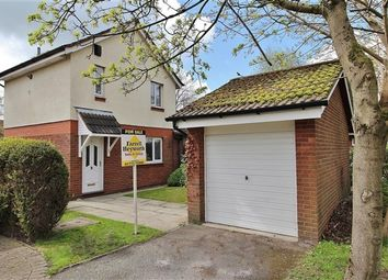 Thumbnail 2 bed property for sale in Bloomfield Grange, Preston