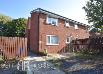 Thumbnail 1 bed flat for sale in Deerfold, Chorley
