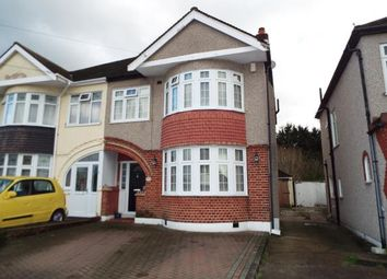 3 bed semi-detached house for sale in Clayhall, Ilford, Essex IG5