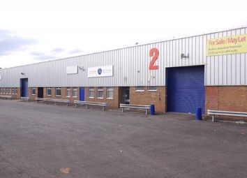 Thumbnail Light industrial to let in 2 Queen Anne Drive, Newbridge