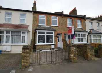3 bed terraced house for sale in Dean Road, Hounslow TW3