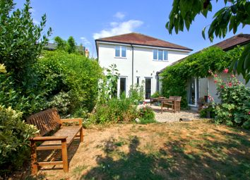 Thumbnail 4 bed detached house for sale in High Street, Linton, Cambridge