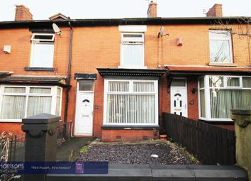 Thumbnail 3 bedroom terraced house for sale in Deane Church Lane, Deane, Bolton, Lancashire.