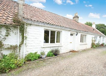 Thumbnail 2 bed cottage for sale in Woodpark Cottages, North Croft Dyke, Ceres