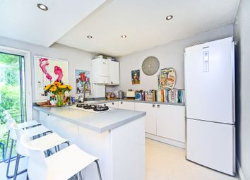Thumbnail 2 bed terraced house for sale in George Street, Brighton