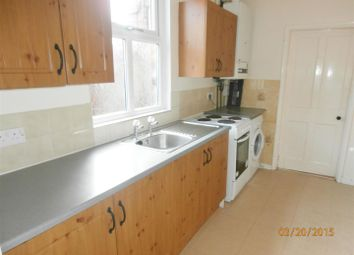 Thumbnail 3 bedroom property to rent in St. Leonards Road, Leicester
