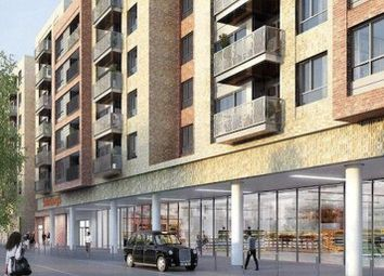 Thumbnail 1 bed flat for sale in Smithfield Square, Hornsey, London