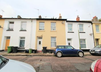 Thumbnail 4 bed terraced house to rent in 32 Parkfield Road, Torquay, Devon