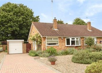 Thumbnail 2 bedroom semi-detached bungalow for sale in Walmer Road, Woodley, Reading