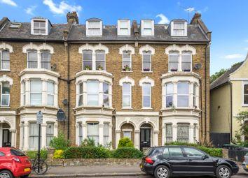 Thumbnail 2 bedroom flat for sale in Stapleton Hall Road, Stroud Green, London