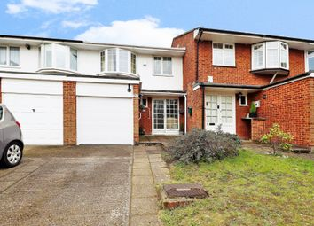 Thumbnail 3 bed terraced house for sale in Kings Avenue, Bromley