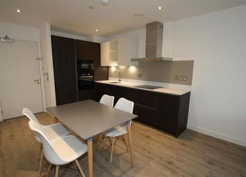 1 bed flat to rent in Middlewood Street, Salford M5
