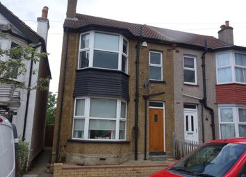 Thumbnail 1 bed property to rent in Hampton Road, Worcester Park