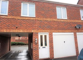 Thumbnail 2 bed flat for sale in Mehdi Road, Oldbury