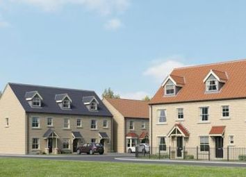 Thumbnail 4 bedroom mews house for sale in Mulberry Vale, Romanby Road, Northallerton