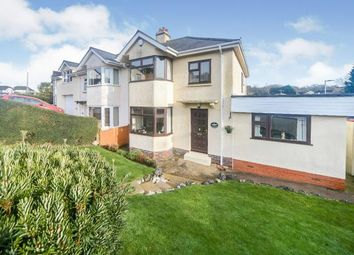 3 bed semi-detached house for sale in Ogwell, Newton Abbot, Devon TQ12