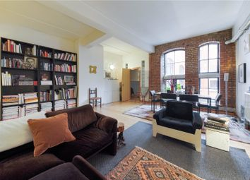 Thumbnail 2 bed flat to rent in Canonbury Heights East, 9 Henshall Street, London