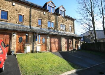 Thumbnail 3 bed property to rent in Shawclough Mews, Waterfoot, Rossendale