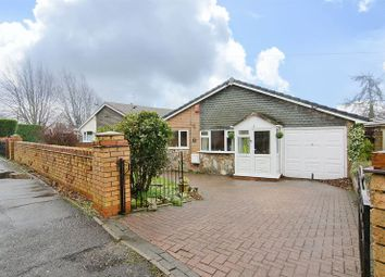 Thumbnail 3 bed detached bungalow for sale in Park Gate Road, Rugeley