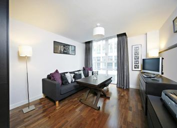 Thumbnail 1 bed flat to rent in Lamb's Passage, City Of London, London