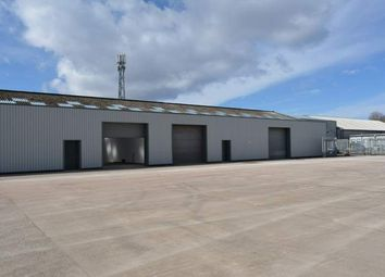Thumbnail Industrial to let in Units E, F And G Russell Road, Wirral