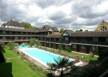 Thumbnail Property to rent in Tudor Close, Brixton Hill, Brixton Hill