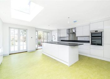 Thumbnail 3 bed terraced house to rent in Claylands Road, London