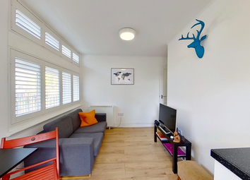 1 bed flat for sale in St. Columbas House, Prospect Hill, Walthamstow, London E17