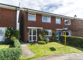 Thumbnail 3 bed end terrace house for sale in North Farm Road, Tunbridge Wells, Kent