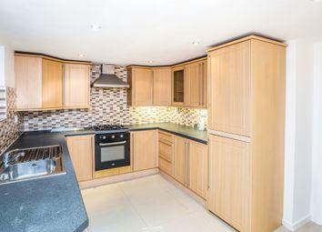 Thumbnail 2 bedroom terraced house for sale in Roydfield Street, Fartown, Huddersfield