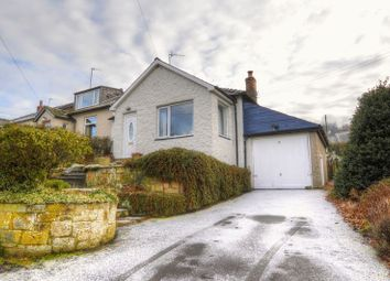Thumbnail 2 bed bungalow for sale in Church Lonnen, Thropton, Northumberland