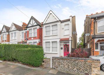 3 bed end terrace house for sale in Goldsmith Road, Friern Barnet, London N11