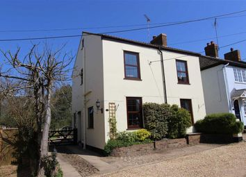 Thumbnail 3 bed detached house for sale in Thomas Street, Heath And Reach, Leighton Buzzard
