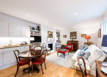 Thumbnail 2 bed flat for sale in Fentiman Road, Vauxhall