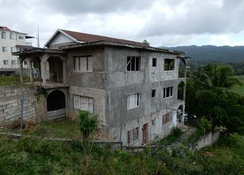 Thumbnail 8 bed detached house for sale in Montego Bay, Saint James, Jamaica