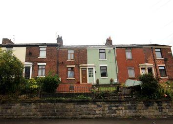 Thumbnail 2 bed terraced house for sale in Albert Terrace, Higher Walton, Preston