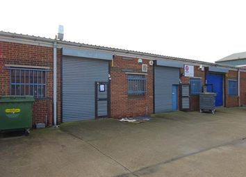 Thumbnail Light industrial to let in Unit 11 New Lydenburg Commercial Estate, Charlton, London