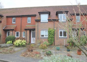 Thumbnail 2 bed terraced house for sale in 17 The Cobs, Tenterden, Kent