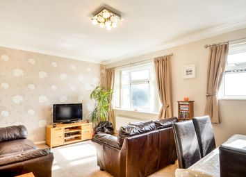 Thumbnail 2 bedroom flat for sale in Priory Road, Cowley, Oxford