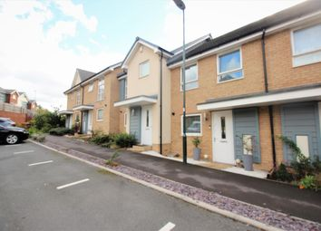 Thumbnail Terraced house for sale in Egerton Close, Belvedere, Kent