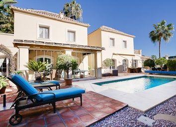Thumbnail 4 bed villa for sale in Los Arqueros, Mã¡Laga, Spain