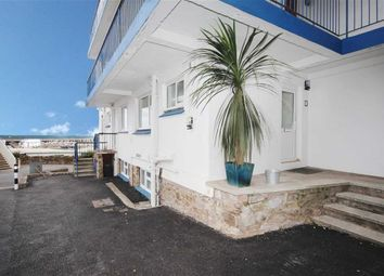 Thumbnail 2 bed flat for sale in Overgang Road, Harbour Area, Brixham
