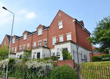 Thumbnail 4 bedroom town house for sale in Oldfield Court, Mansion Gate, Chapel Allerton, Leeds