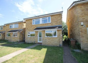 Thumbnail 2 bed maisonette to rent in Vermont Grove, Peterborough