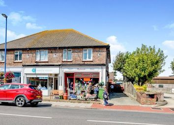 Thumbnail 3 bed maisonette for sale in High Street, Selsey, West Sussex, High Street Selsey
