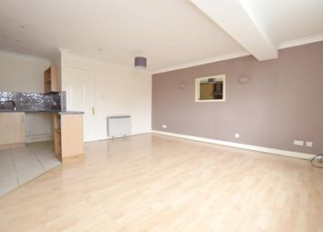 Thumbnail 1 bedroom flat for sale in Boakes Drive, Stonehouse, Gloucestershire