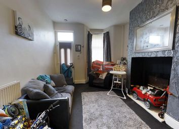 Thumbnail 2 bed end terrace house for sale in Peter Street, Blackpool