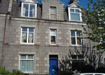 Thumbnail 1 bed flat to rent in Pitstruan Place, Aberdeen