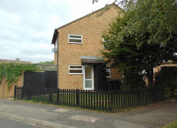 Thumbnail 1 bed semi-detached house to rent in Falcon Way, Ashford